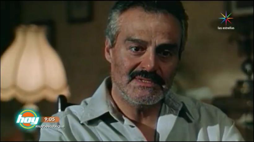 Gonzalo Vega se fue en paz, así lo declararon sus hijas