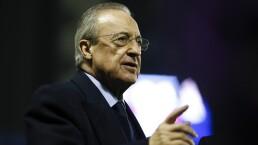 Real Madrid respalda a Iker Casillas con Florentino Pérez