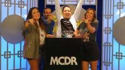 Son la cura: Mariana, Zel, Guana y Armando juegan '¿Quién soy?'