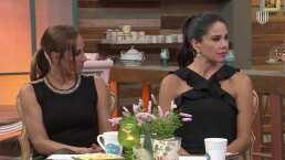 La mamá de Paola Rojas le dio un 'chanclazo' cuando era adolescente
