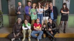 Vecinos 2021: Productor y elenco dan una probadita de las primeras escenas de la nueva temporada