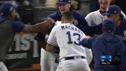 Highlights: Padres 9-8 Cubs, Juego 2