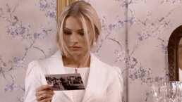 ¡La postal de Masha Simonova!
