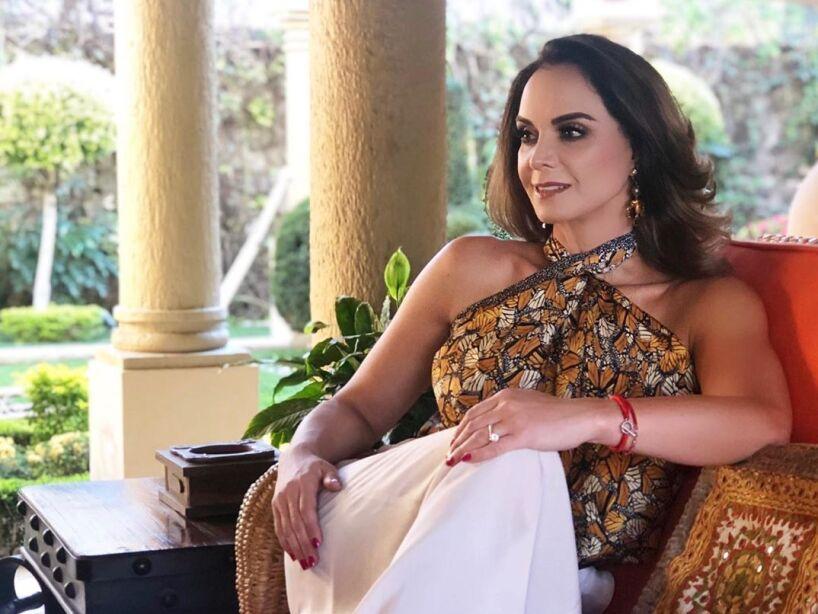 Tienen más de 50 años y estas famosas mexicanas lucen mejor que nunca