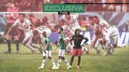 Costa Rica, obligado a llegar a Semis en 2014 si enfrentaba al Tri