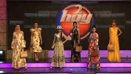 Moda de hoy: Atuendos para todo tipo de eventos con la colección primavera-verano