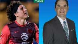 Moi culpa a Ochoa; responde con like en trolleo a Muñoz