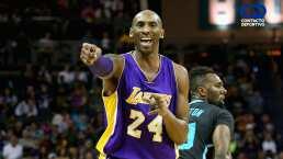 ¡Brutal! A 15 años de los 81 puntos de Kobe Bryant ante Raptors
