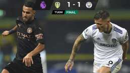 Bielsa vs. Guardiola terminó con espectacular empate