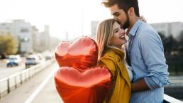 Cinco señales de que tienes al mejor novio del mundo
