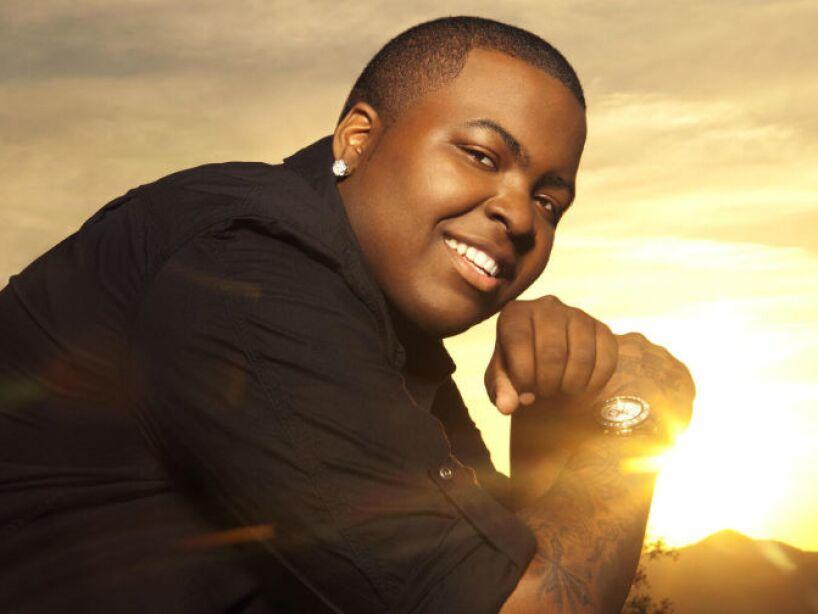 6. Sean Kingston: Fue descubierto a través de una red social por Tommy Rotem. Su sencillo Beautiful Girls fue un éxito.