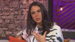 Paola Rojas desata las risas de las 'Netas' al confesar qué ha dicho para escapar de una mala cita