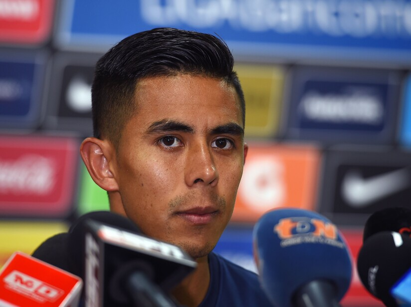 Néstor Calderón