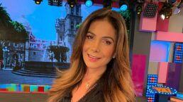 """""""Sí hubo algo con Luis Miguel"""", Paty Manterola aclara los rumores en torno a su carrera"""