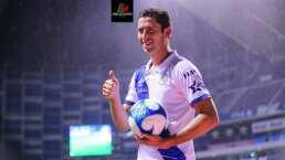 ¿Debería la Selección Mexicana convocar a Santiago Ormeño?