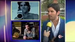 Entrevista con Eduardo Verástegui