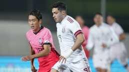 ¡Hubiera sido goleada! Las fallas de México contra Corea del Sur