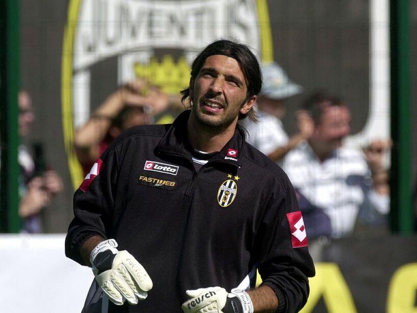 Juventus Training