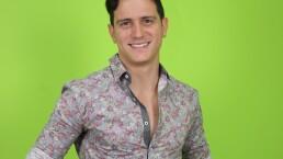 Las 5 cosas que no sabías de David Palacio