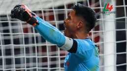¿Por qué Talavera aceptó un contrato menor para llegar a Pumas?