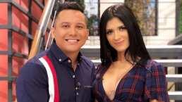 Infidelidad, chismes, celos y ex parejas, Edwin Luna y su esposa se confesaron en 'Hoy'