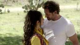 ¡El amor no conoce el tiempo! Descubre a Fátima Molina y Gabriel Soto en 'Te acuerdas de mí'