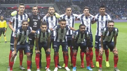 La plantilla de Rayados está valuada en 92.6 millones de dólares. Es la más costosa, pero la menos efectiva al concluir la temporada en el octavo puesto. Monterrey vale lo mismo que Necaxa, Morelia y Querétaro, juntos.