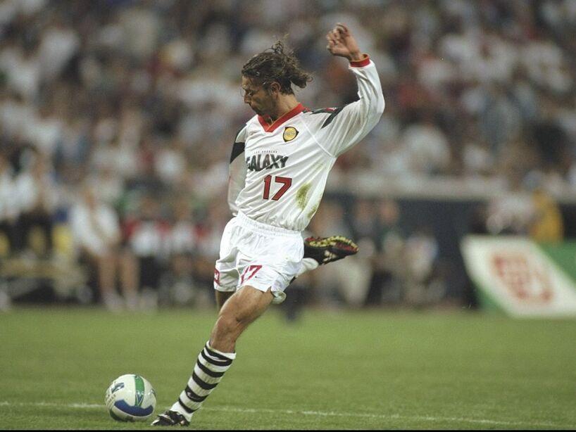 Jose Vasquez Galaxy