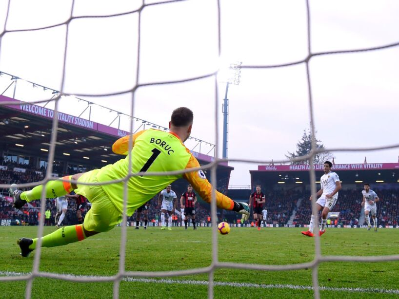 AFC Bournemouth v Wolverhampton Wanderers - Premier League