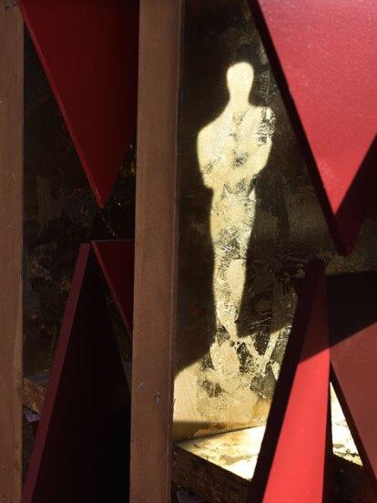 A unos días de llevarse a cabo la edición 90 del Premio Óscar, comenzaron los preparativos para la gran noche.