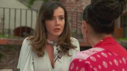 Cecilia es engañada por Adriana