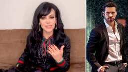 Maribel Guardia se retracta sobre las primeras opiniones que tuvo de Eleazar Gómez