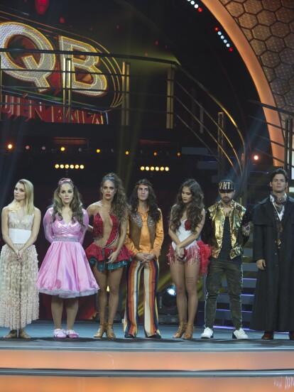 Este domingo se llevó a cabo la cuarta gala de <b><i>Mira Quién Baila</i></b>, en la que el ritmo, el drama y la revancha se apoderaron de la pista.