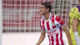 Chivas impone marca de minutos sin gol en inicio de temporada