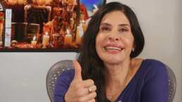 ¡Las cinco cosas que más ama Raquel Garza!