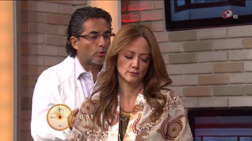 Comedia: Mi mujer es sonámbula