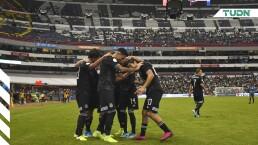 Baja entrada para el México vs. Panamá