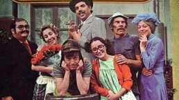 Chespirito habló de los personajes del 'Chavo del 8' y confesó quién era su favorito