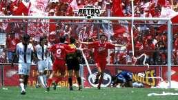 Futbol Retro   La vibrante Final entre Toluca y Atlas