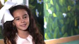 Subdirector de la escuela de Marian Lorette, integrante de La Voz Kids, habla de su recuperación
