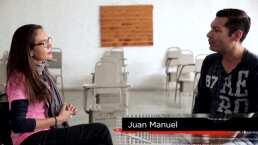 Consecuencias: Juan Manuel cumple condena por traficar con drogas