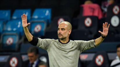 ¿Manchester City o Lyon? Así llegan a los Cuartos de la Champions | La máxima justa continental conocerá al último invitado a la ronda de semifinales.