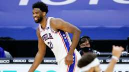 Sixers arrasa con el Top 10 de la NBA