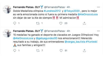 Las clavadistas mexicanas ocnquistaron la medalla de bronce en sincronizados 10m.