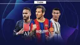 Neymar chocará con Messi en los Octavos de final y Tecatito con Cristiano