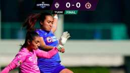 Resumen | Cruz Azul y Tijuana dividen puntos al igualar 0-0 en La Noria