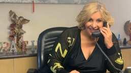 """""""Hoy es el corazón de Las Estrellas"""": Magda Rodriguez habla de la satisfacción que le da producir el matutino"""