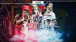 Sólo Pumas y Chivas jugarán Liguilla en todas las categorías
