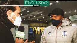¡Sí, es real! Antonio Valencia ya llegó a México