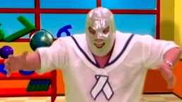 """¿Recuerdas a 'Próculo Adame', el enmascarado de """"Cero en Conducta""""? Aquí te revelamos su identidad"""